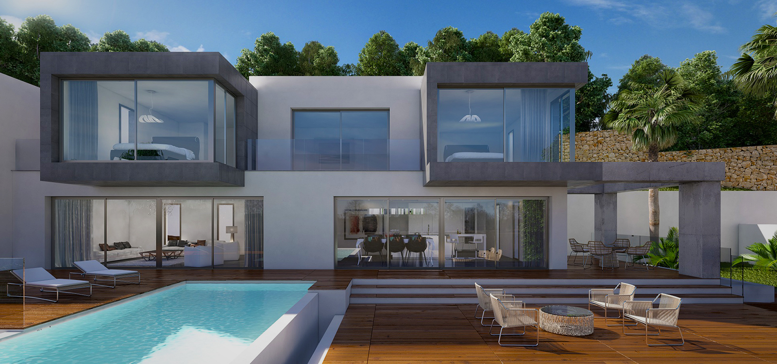 luxury-villa-modern